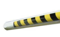 DC Mega 15ft x 3in Arm Black& Yellow